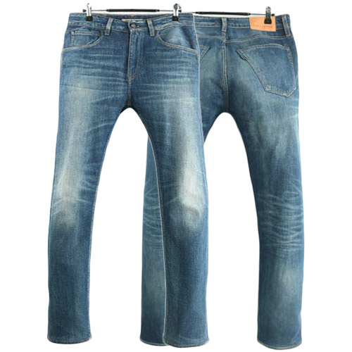 LEVIS MADE & CRAFTED ITALY 리바이스 슬림핏 청바지 데님팬츠 SIZE 30 루스, ROOS