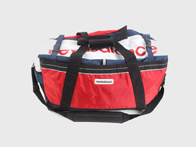 [중고]NEW BALANCE SPORTS CROSS BAG 뉴발란스 루스, ROOS