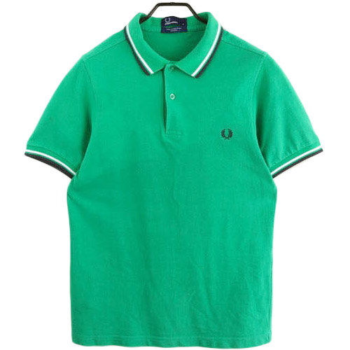 FRED PERRY 프레드페리 카라티 SIZE 여성 55 루스, ROOS