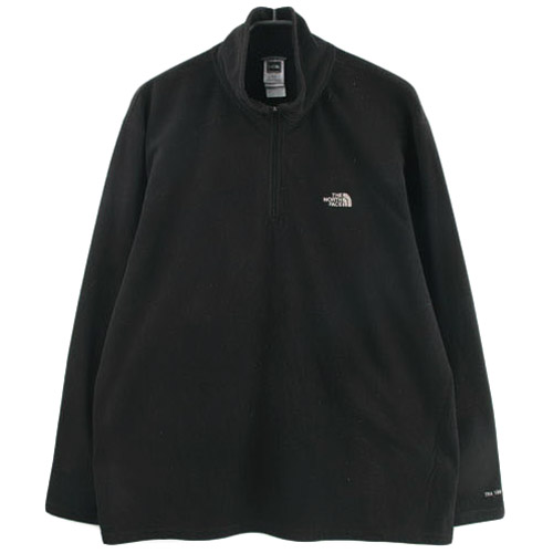 THE NORTH FACE 노스페이스 집업 티셔츠 SIZE 107 루스, ROOS