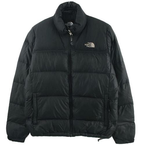 THE NORTH FACE 700 노스페이스 구스다운 SIZE 93 루스, ROOS