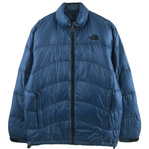 THE NORTH FACE SUMMIT SERIES 노스페이스 구스다운 SIZE 95 루스, ROOS