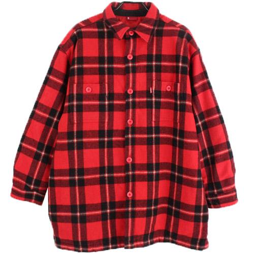 [중고] LEVIS RED TAB 리바이스 레드탭 CPO 울 퀼팅자켓 (105) 루스, ROOS