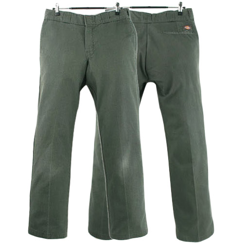 DICKIES 디키즈 워크팬츠 SIZE 29 루스, ROOS