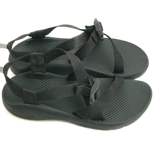 중고 CHACO Z1  차코 Z1 샌들 SIZE 240 루스, ROOS