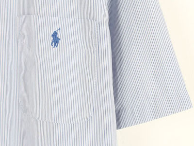 [중고]Polo by Ralph Lauren(95) 루스, ROOS